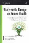 Biodiversity Change & Human Health